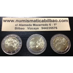 2 EUROS 2013 MALTA AUTOGOBIERNO DE 1921 SC MONEDA CONMEMORATIVA