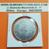 SANTO TOME y PRINCIPE 50 ESCUDOS 1970 V CENTENARIO DEL DESCUBRIMIENTO KM.21 MONEDA DE PLATA SC Portuguese silver coin
