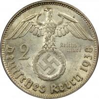 NAZI THIRD REICH COINS