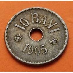 . RUMANIA 20 LEI 1930 CAROL II KM*51 MBC LATON Romania