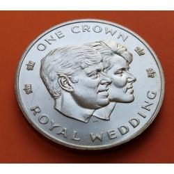 ESTADOS UNIDOS 1 DOLAR 1925 PEACE PAZ PLATA SC Silver Dollar 1