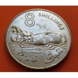 .GRECIA 30 DRACMAS 1963 REYES SC- PLATA SILVER GREECE
