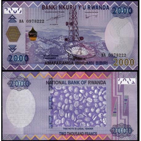 CONGO 500 FRANCOS ND 1991 PICK 8D SC AFRICA Republic Francs