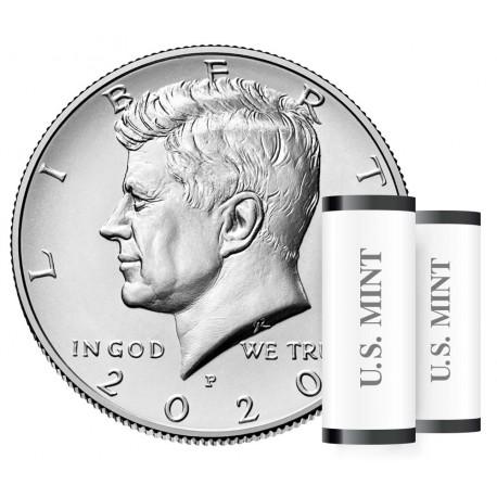 Dolar 2020 P John Fitzgerald Kennedy