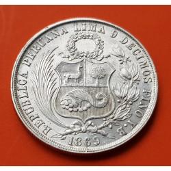 . 1 SOL 1934 PERU Ceca de Lima DAMA SENTADA PLATA BAJA MBC+