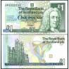 . ESCOCIA CLYDESDALE BANK 5 LIBRAS 2015 POLYMER SC POLIMERO SCOT