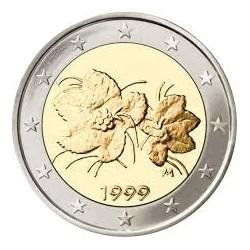 FINLANDIA 2 EUROS 2000 SIN CIRCULAR FINNLAND 2€