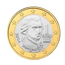 MALTA 5+10+20+50 CENTIMOS 1 EURO 2008 SIN CIRCULAR 5 Monedas