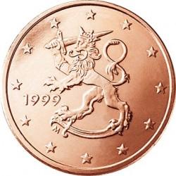 FINLANDIA 2 CENTIMOS 2000 SC MONEDA COIN Finnland Cts