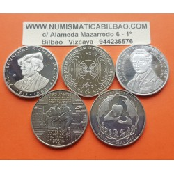 . ALEMANIA 10€ EUROS 2013 A+D+F+G+J NICKEL SC Germany BRD