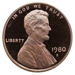USA 1 CENTAVO 1979 D LINCOLN COPPER UNC US