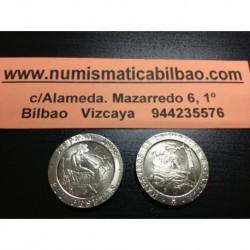 ESPAÑA 200 PESETAS 1996 IDILIO SIN CIRCULAR