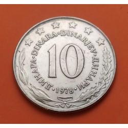 ..YUGOSLAVIA 2 DINARA 1938 ESCUDO y VALOR EBC- LATON