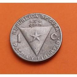 ..CUBA 3 PESOS 1992 ERNESTO CHE GUEVARA NICKEL SC-