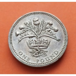 . 2013 INGLATERRA ROYAL MINT UK DEFINITIVE COIN SET 1+2 LIBRAS