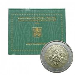 .VATICANO 2€ EUROS 2009 AÑO DE LA ASTRONOMIA SC ESTUCHE @RARA@