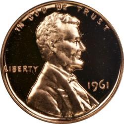 USA 1 CENTAVO 1964 P LINCOLN COPPER UNC US