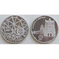 PORTUGAL 2,50€ EUROS 2009 JERONIMOS NIQUEL SC