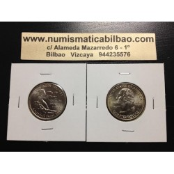 USA 1/4 DOLLAR 2009 P UNC US VIRGIN ISLANDS