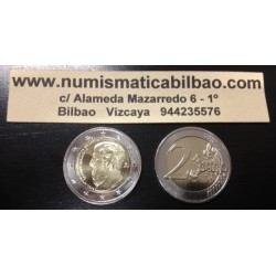 2 EUROS 2013 GRECIA ACADEMIA DE PLATON SC MONED CONMEMORATIVA