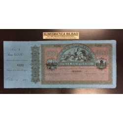 . ESPAÑA 100 PESETAS 1925 FELIPE II MBC- 8 BILLETES