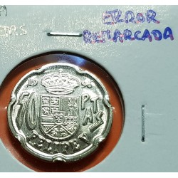 ..ERROR 10 PESETAS 1992 VALOR PEGADO AL CANTO ESPAÑA CATALOGADO