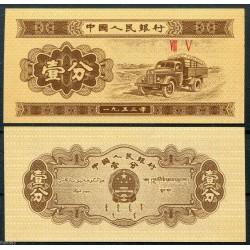 CHINA (SHANGAI) 10 YUAN 1914 UNC BANK OF COMMUNICATIONS Pick 118