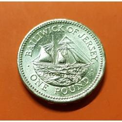 GIBRALTAR 1 QUARTER 1842 CASTILLO KM*2 BRONCE COPPER ONE