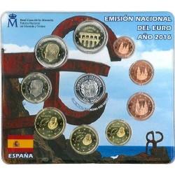 . 1 Cts/2€ EUROS CARTERA EURO COMUNIDADES 2008 ARAGON ESPAÑA