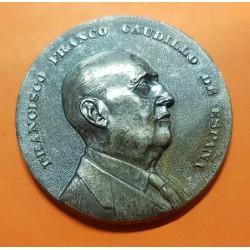 . MEXICO MEDALLA 1979 PAPA JUAN PABLO II y VIRGEN DE GUADALUPE