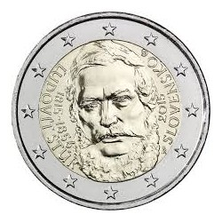 . 2 EUROS 2015 ESLOVAQUIA LUDOVIT STUR SC SLOVAKIA