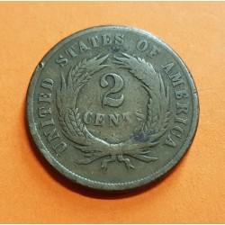 ESTADOS UNIDOS 1 CENTAVO 1943 P LINCOLN HIERRO XF USA