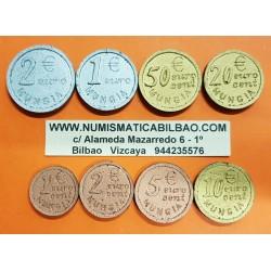 EUSKADI SERIE EUROS PRUEBA 1999 MUNGUIA VIZCAYA SC 1 Ctm/2€