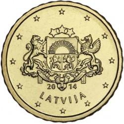 GRECIA 10 CENTIMOS 2009 SC MONEDA COIN Greece Cts