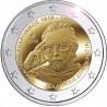 @ENVIO MARTES 23@ GRECIA 2 EUROS 2019 ARQUEOLOGO MANOLIS ANDRONICOS 1ª MONEDA CONMEMORATIVA SC 2€ coin TIRADA CORTA